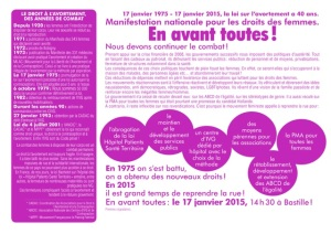 tract 17 janvier