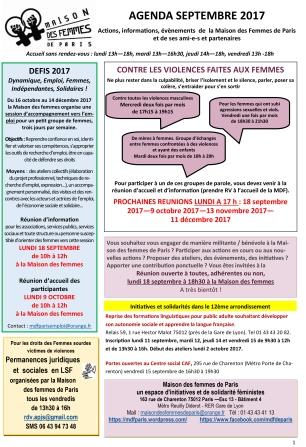 agenda MDF septembre 2017-1