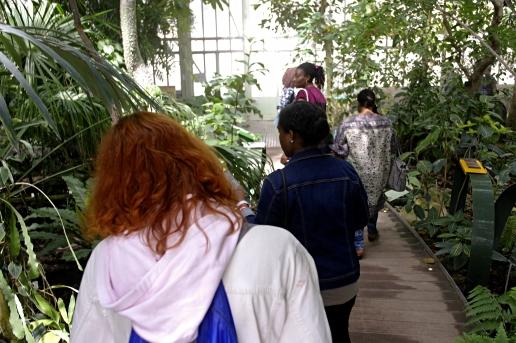 MDF de parisAction autonomie.Sortie Muséum histoire naturelle Paris1 (10)