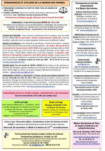 agenda MDF oct nov 2018-2
